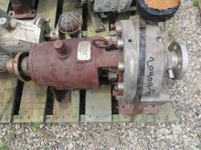 Used GOULDS 3736 1″X