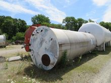 Used 8,270 GALLON CA