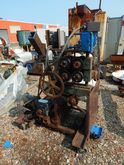Used 2-ROLL PULLER.