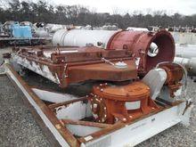 Used 81A MS/MS ROTEX