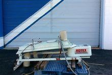 Used 11 C/S ROTEX SC