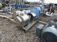 Used SPS-50 20 HP RO
