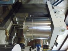 Used ROSS HDM150 DOU