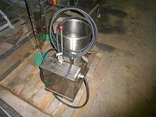 Used 5 Gallon 55 PSI
