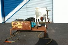 Used CATPUMPS 3520 S