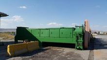 Used Stord RS68 DOUB