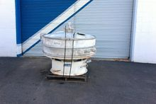 Used SWECO SCREENER
