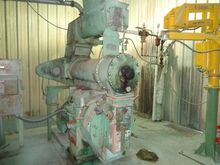 3016-4 CALIFORNIA PELLET MILL M