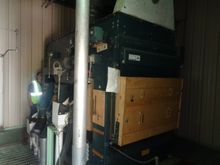 Used 1431 SIFTER DEL
