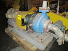 Used GOULDS 5 HP 1.5