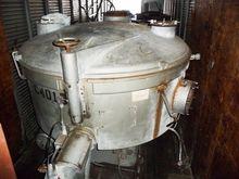 Used 1750 Liter Hens