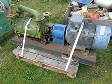 Used 359 CFM 20 kW S
