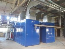 400 kW 380 Volts 50 Hz Biogas G