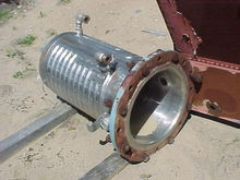 Used 25 Gallon 50 PS