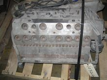Used 20″ ALLIED DIES