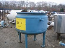 Used 188 Gallon 25 I