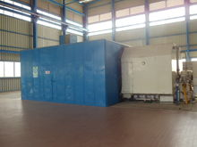 11 mW 50 Hz Cogeneration Plant