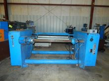Used 48″ GEC TURRET