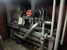Used 308 HP SABROE S