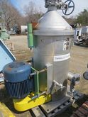 Used Voith Model VPS