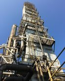 268 Tons/Day Air Separation Uni