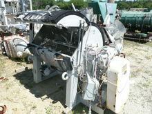 600 Liter Henschel Model HKM 60