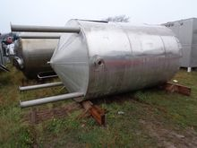 Used 8000 Litres 316