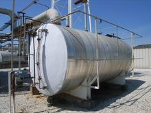 Used 7,000 Gallon T3