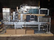 LSI SIDE PANEL LABELER 1200S #V