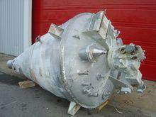 Used NAUTA MBX-20RVW
