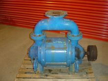 Used CL702 NASH CARB
