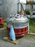 ROUSSELET SC 100 VX DEC R 316L