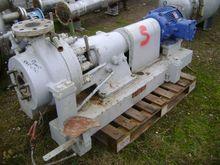 Used BIERI TYPE BM34