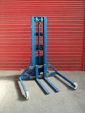 Used EDMO-LIFT ST22-