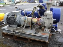 Used KSB CPKN-CHS 05