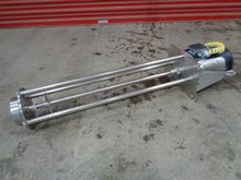 SILVERSON GX1500 STAINLESS STEE
