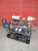 BUSCH TC2250 VACUUM PUMP. ULTIM