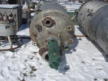 Used 400 Gallon 50 P