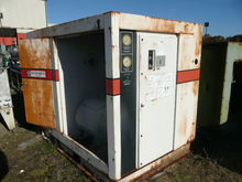 Used 100 HP GARDNER
