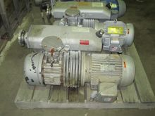 Used 117 CFM 7.5 HP