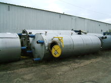 Used 4,500 Gallon 31