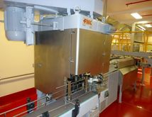 POWDER CANNING LINE 240 CANS/HO
