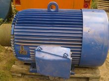 Used 268 HP 1460 RPM