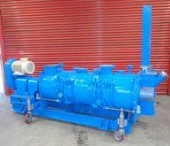 600 Liter Lodige Model KM 600D-