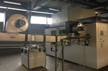 30000 BPH FORM AND FILLING LINE
