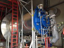 Biomass Drying Plant, 15-20 Ton
