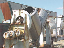 Used 10 Cubic Foot P