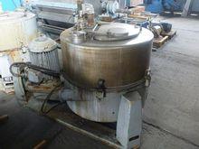 39″ Lampart  Model ALTA 10R Sta