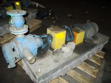 Used 2″ 3 HP VIKING
