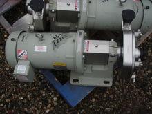 Used FRISTAM FP-732-